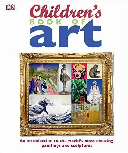 Children's Book of Art