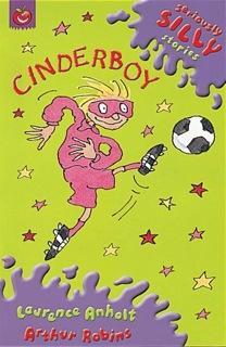 Cinderboy