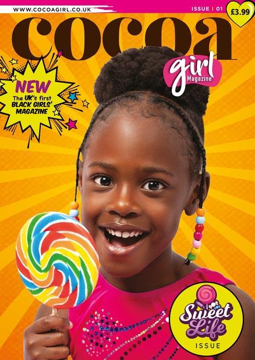 Cocoa Girl