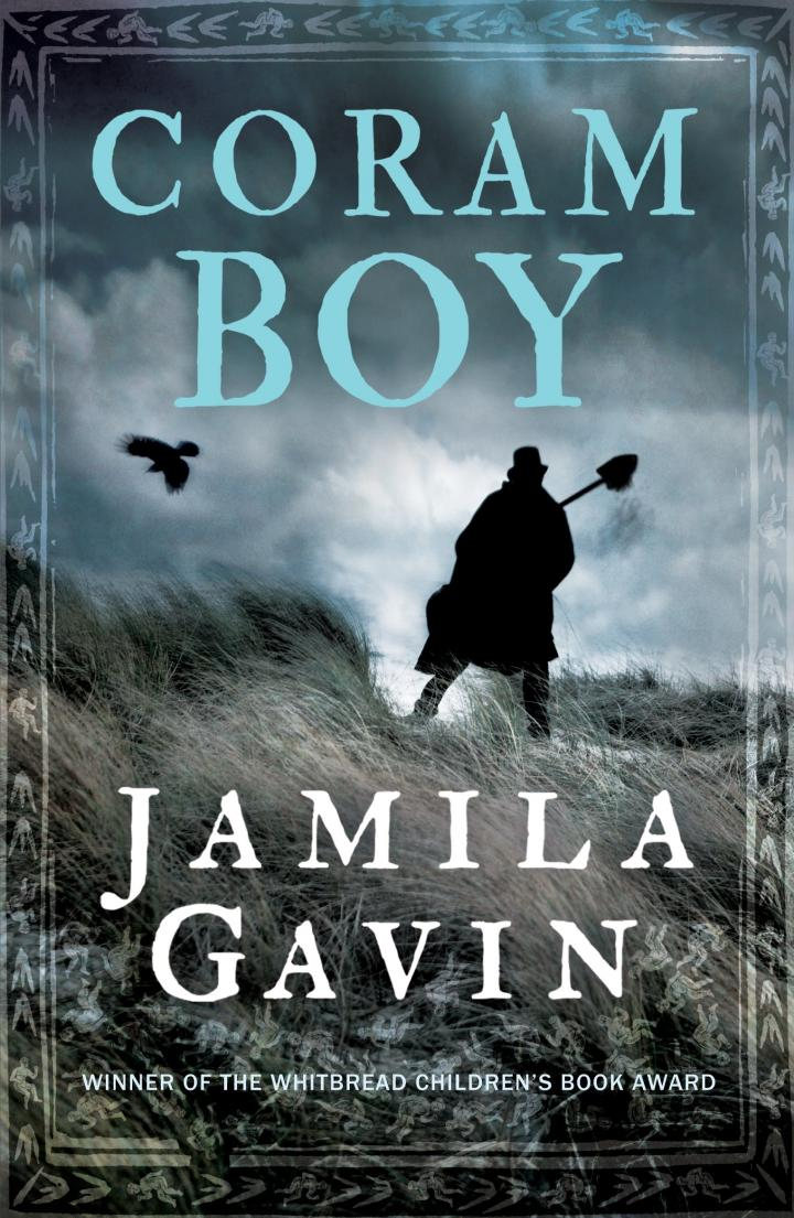 Coram Boy by Jamila Gavin