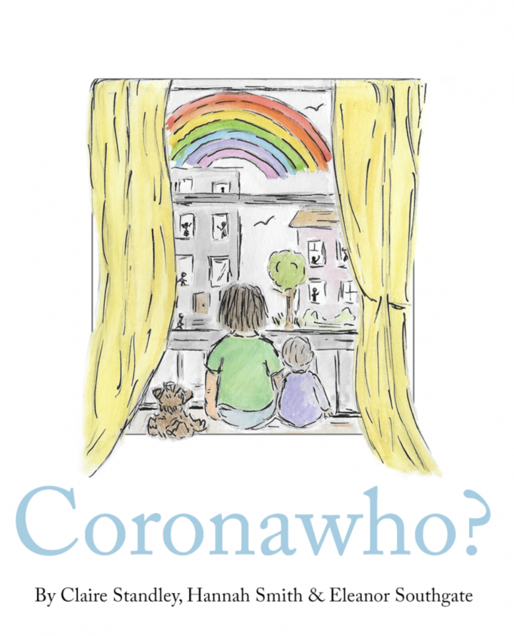 Coronawho? by Dr. Claire Standley, Dr. Hannah Smith and Dr. Eleanor Southgate