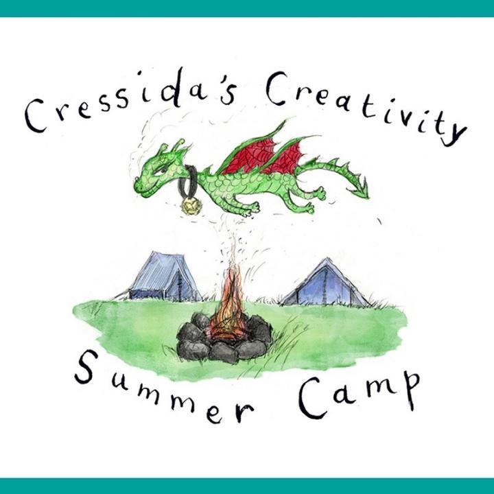 Cressida's Creativity Summer Camp