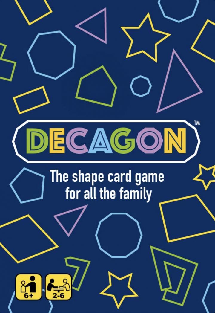 Decagon, Sheridan Games
