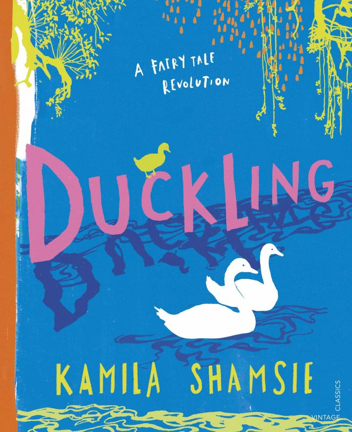 Duckling by Kamila Shamsie
