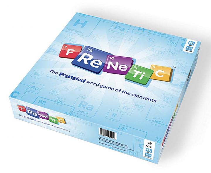 FReNeTiC board game