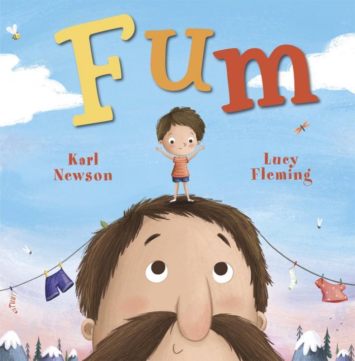 Fum by Karl Newson