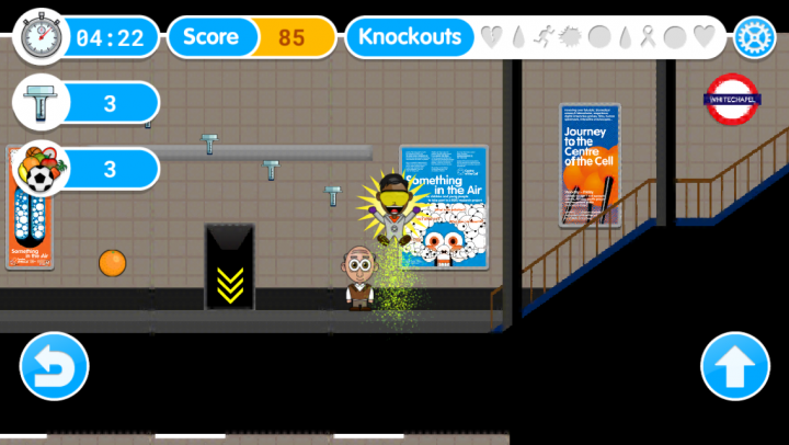Gene Quest app