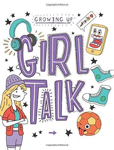 Girl Talk by Lizzie Cox