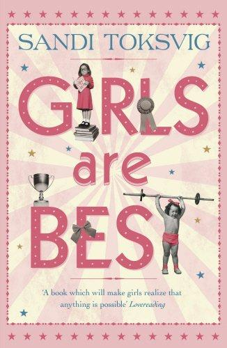 Girls are the best
