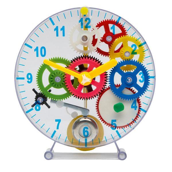 Happy Puzzle Amazing Clock Kit