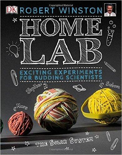 Home Lab by Robert Winston