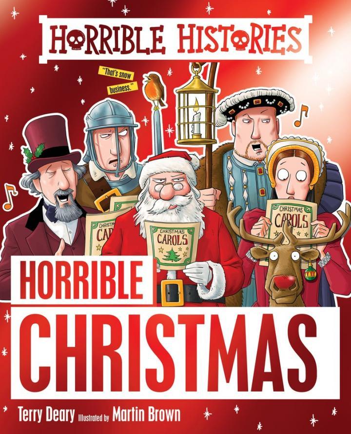 Horrible Christmas