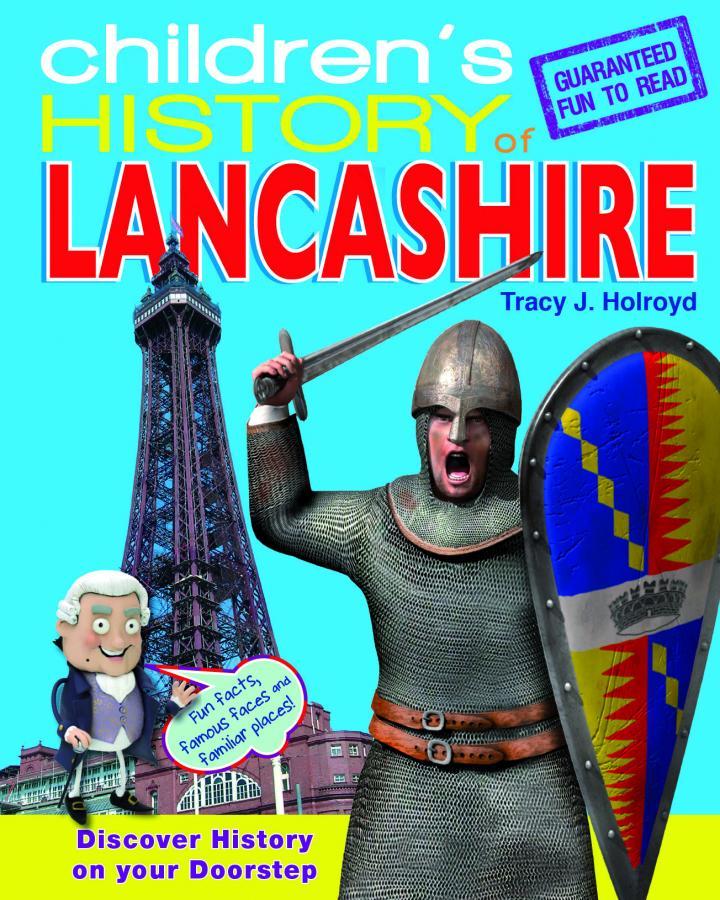 Children's History of Lancashire