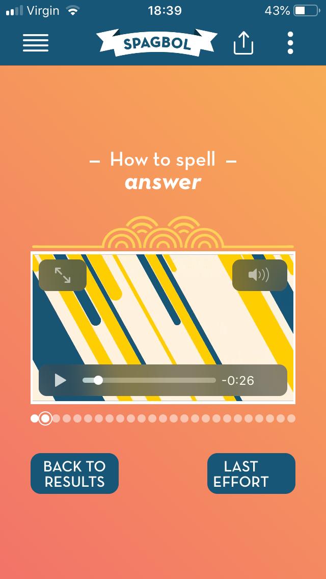 Best spelling apps for kids | UK spelling apps | Apple and