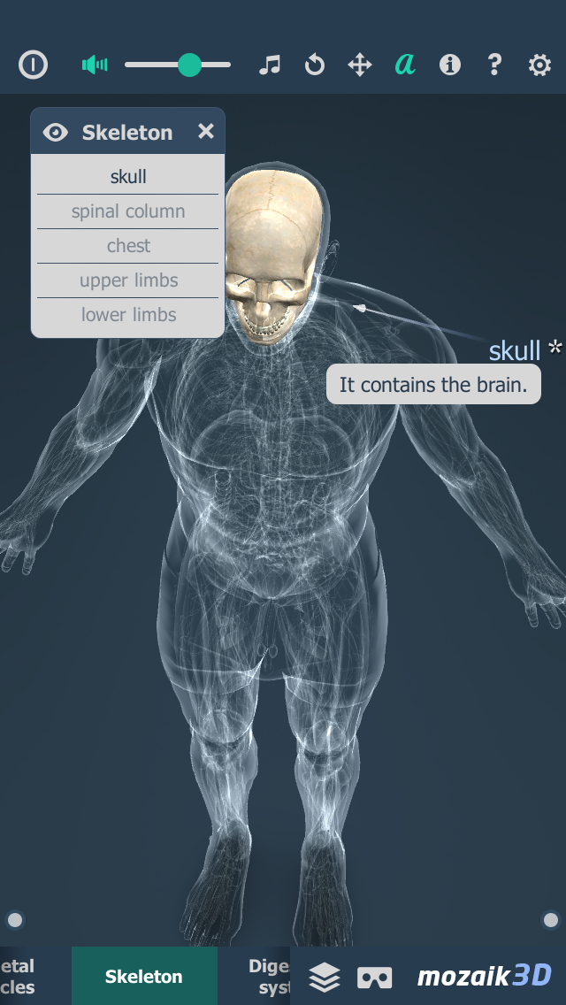 Idle Human app