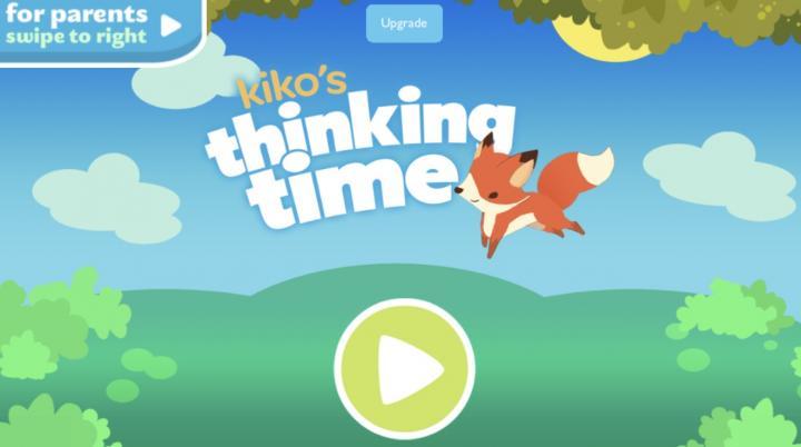 Kiko's Thinking Time
