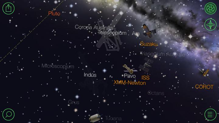Star Walk – Explore the Sky app