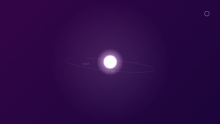 SPACE by THIX app