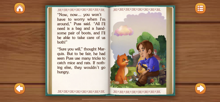 Fairy Tales – Bedtime Stories