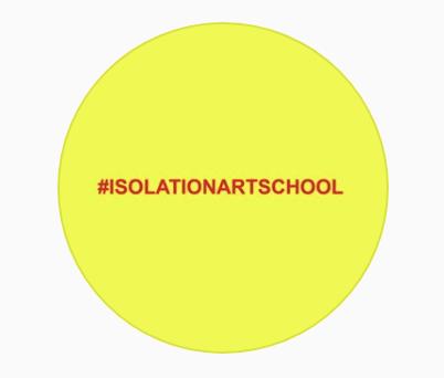 Isolation Art School