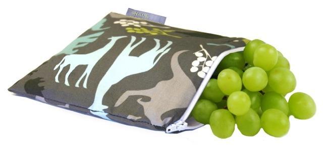 Itzy Ritzy Snack Bag