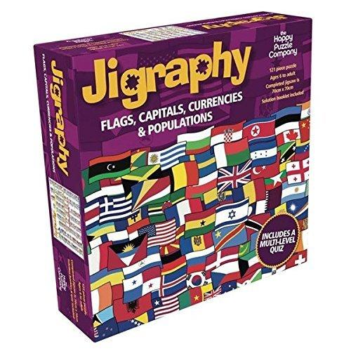 Jigraphy game