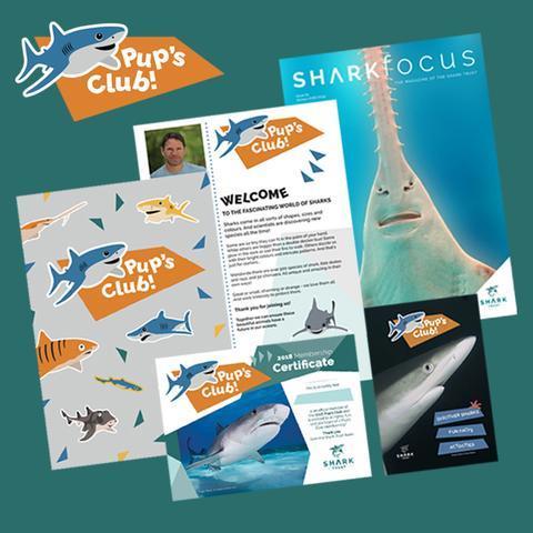 Shark Trust membership