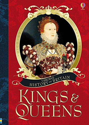 History of Britain Kings &Queens