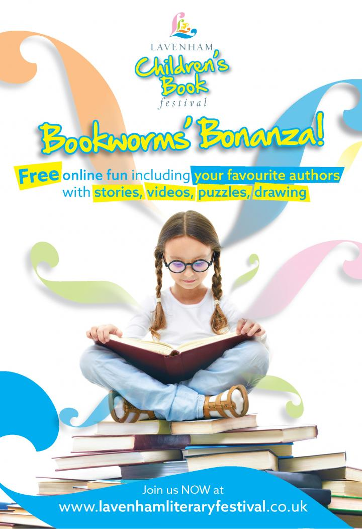 Lavenham Children's Book Festival 2020