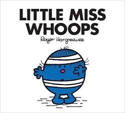 Little Miss Whoops costume idea