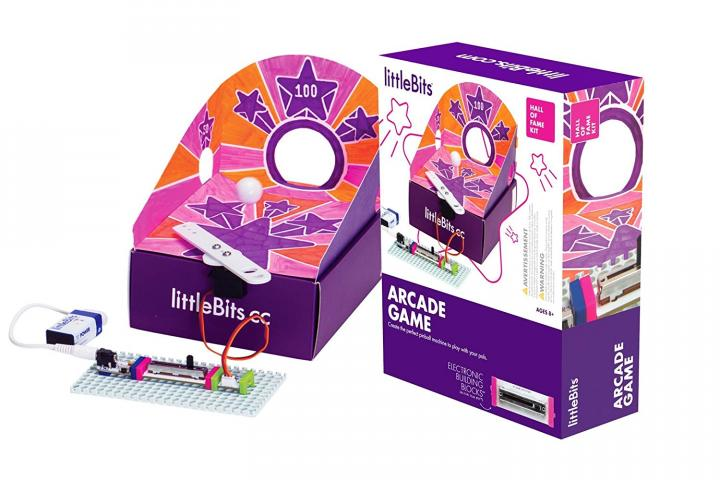 Electronics sets for children   Kids' electronic learning