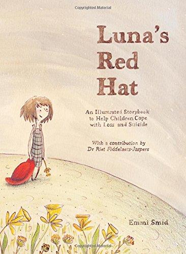 Luna's Red Hat by Emmi Smid