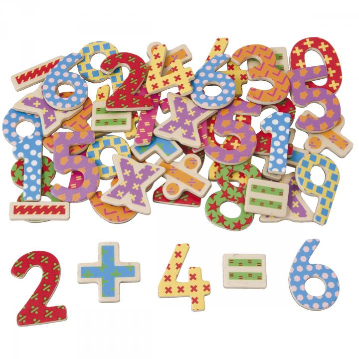 Fridge Magnetic Letters /& Numbers Play and Learning for Children