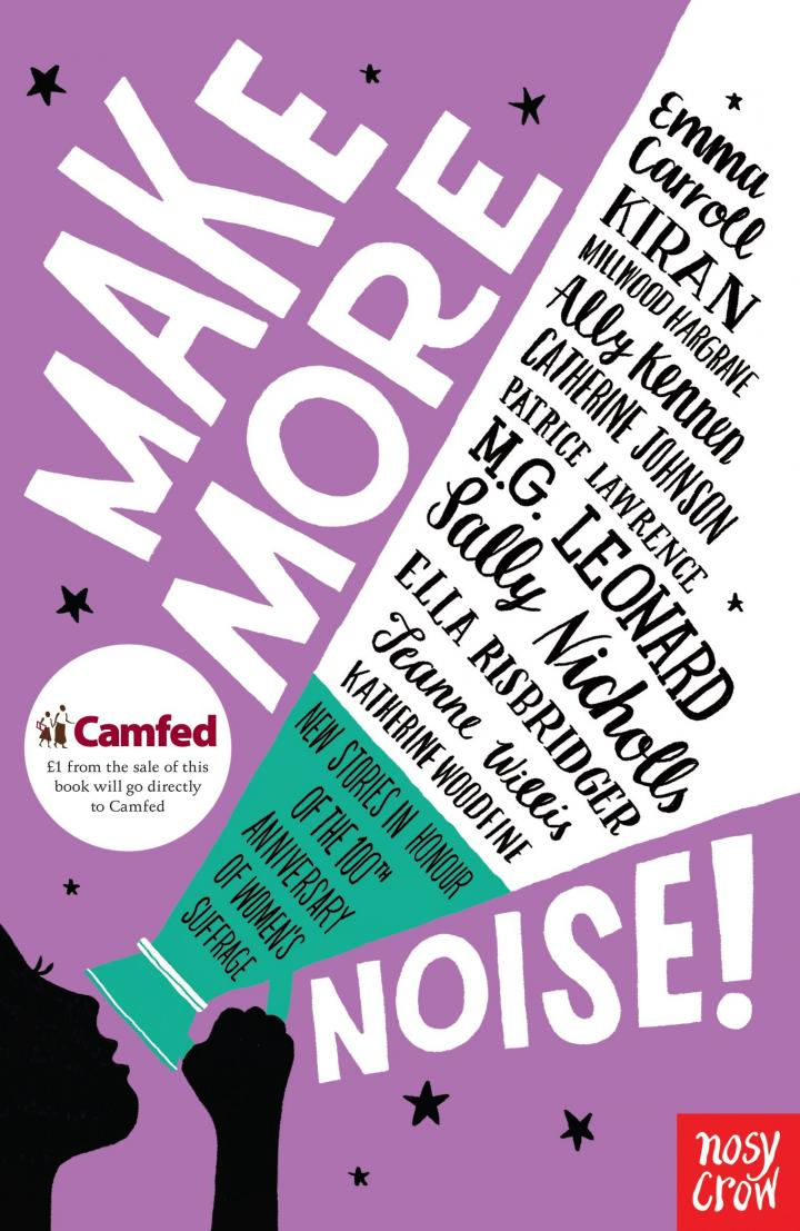 Make More Noise!