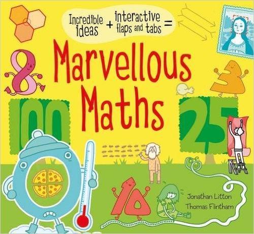 Marvellous Maths