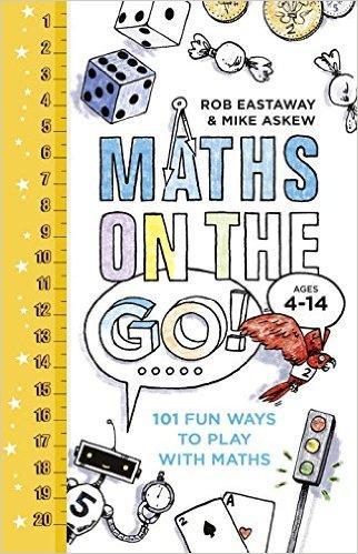 Maths on the Go!
