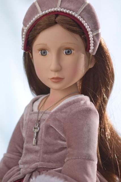 Matilda, Your Tudor Girl