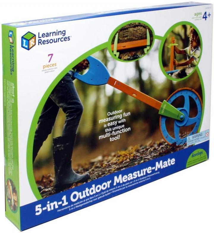 5-in-1 Outdoor Measure-Mate