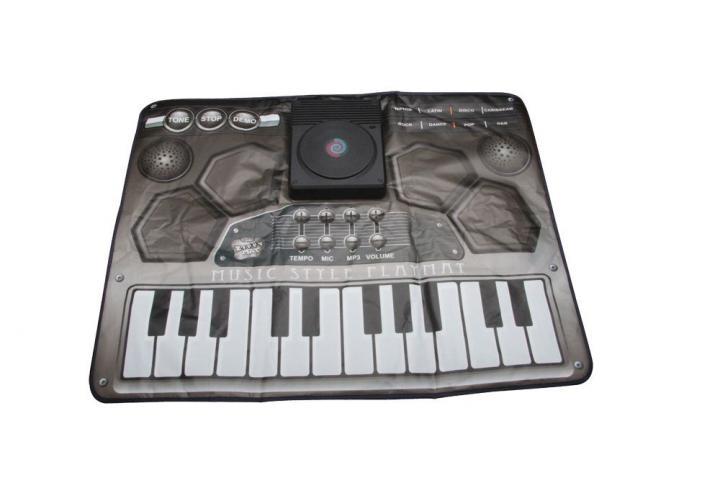 Music playmat