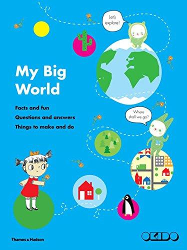 My Big World