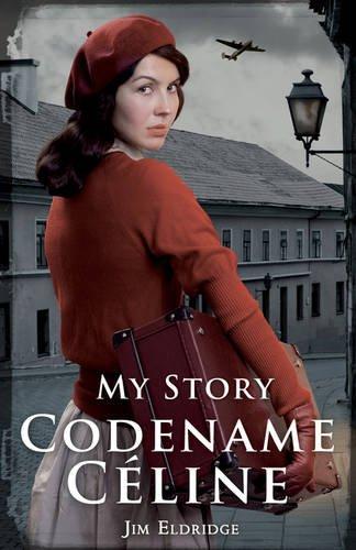 Codename Celine by Jim Eldridge