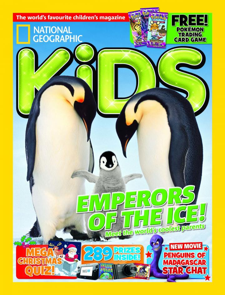 Educational magazines for children | UK learning magazines