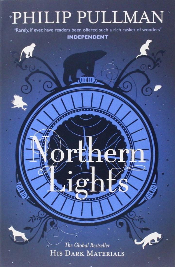 Northern Lights (His Dark Materials 1) by Philip Pullman