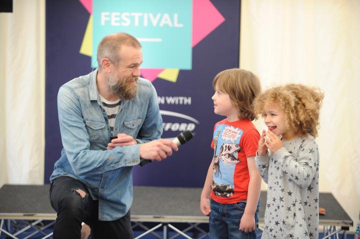 Henley Literary Festival
