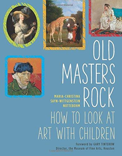 Old Masters Rock
