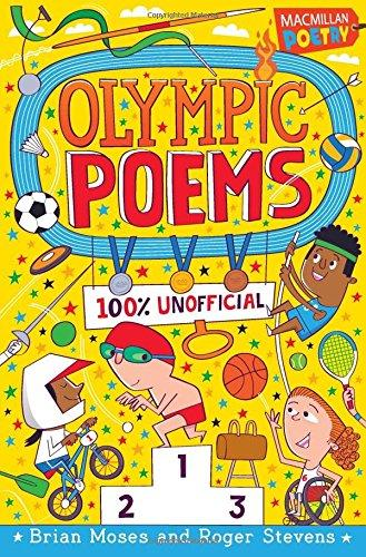 Olympic Poems: 100% Unofficial!