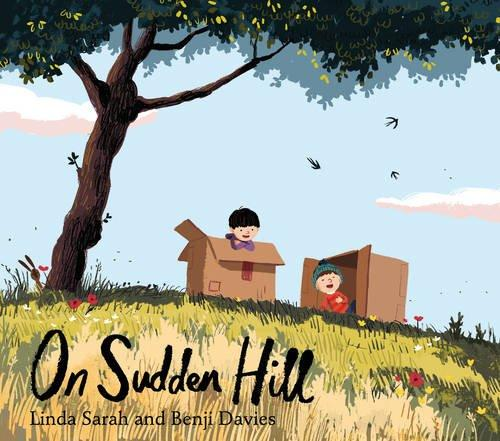 On Sudden Hill by Linda Sarah