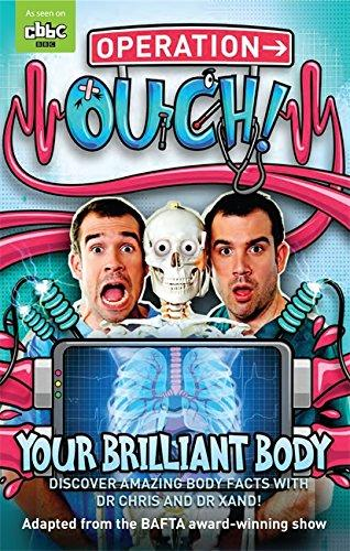 Operation Ouch! Your Brilliant Body