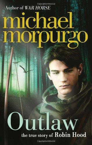 Outlaw by Michael Morpurgo
