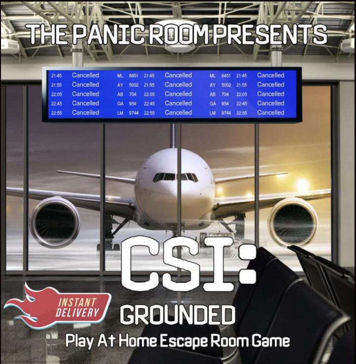 Panic Room online